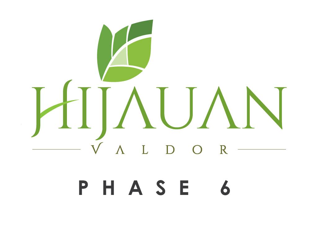 Hijauan Valdor Phase 6 - Iriz