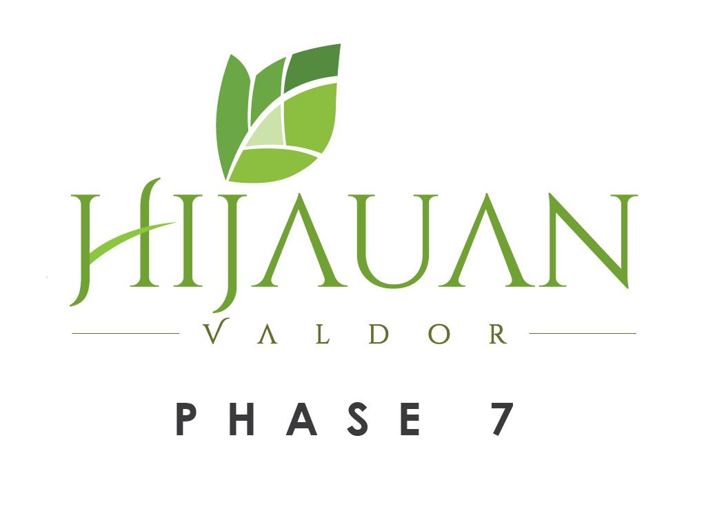Hijauan Valdor Phase 7
